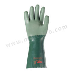 安思尔 氯丁橡胶涂层手套 8-354  副