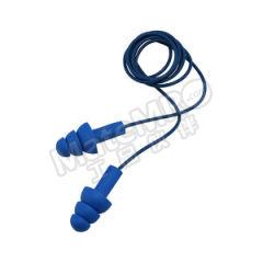 3M Detectable含可探测金属圣诞树型耳塞 340-4007 是否带线:是 材质:橡胶 SNR:32dB  副