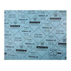 太美 无机纤维橡胶板 TEMASIL HT 1500×1500×0.5mm 厚度:0.5mm 宽度:1500mm  张