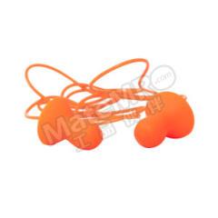 霍尼韦尔 Quiet钟型耳塞 QD30 是否带线:是 SNR:28dB 材质:硅胶  副