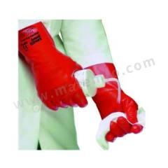 安思尔 PVA抗有机溶剂手套 15-554  副