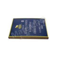 犀利 碳化硅耐水砂纸 CW-1000-2C 背基材质:纸基 包装数量:100张/包 磨料材质:碳化硅 规格:230×280mm  包