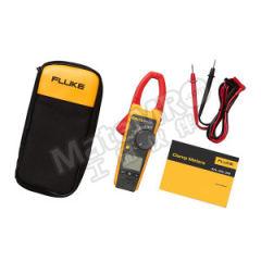 福禄克 钳形表 FLUKE-375 FC/CN 电阻量程:60 k? 交流电压量程:1000 V 直流电压量程:1000 V 直流电流量程:600A  台