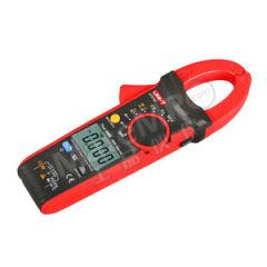 优利德 600A真有效值数字钳形表 UT216C 钳口尺寸:30mm 电阻量程:60MΩ 交流电压量程:750V 直流电压量程:1000V 直流电流量程:600A  台