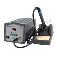 快克 ESD大功率无铅焊台 QUICK205 温度稳定度:±2℃(静止空气没有负载) 重量:约2.7kg 功率:150W  台