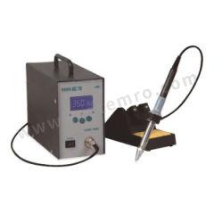 快克 大功率无铅焊台 QUICK206D 温度稳定度:±2℃(静止空气没有负载) 重量:约2.2kg 功率:320W  台