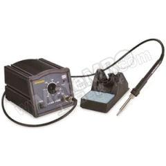 快克 无铅电焊台 QUICK204 功率:60W 温度稳定度:±2℃(静止空气没有负载) 重量:约2.0kg  台