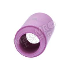 金球 氩弧焊枪陶瓷喷嘴 10N45/10# 长度:47mm 内径:16.5mm  只