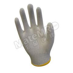 赛立特 10针本白棉纱手套 ST55102  打