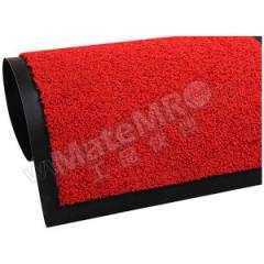 爱柯部落 雅致红地毯迎宾垫 7001  片