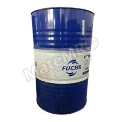 福斯 高性能全合成液压油 RENOLIN UNISYN HLP 32 倾点:-45℃ ISO类型:L-HS 40℃粘度:32mm2/s  桶