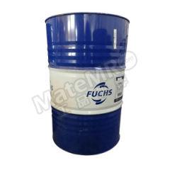 福斯 多用途润滑油 RENOLIN MR 20 ISO类型:HM 倾点:-24℃ 40℃粘度:68mm2/s  桶