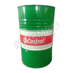 嘉实多 高粘度指数抗磨液压油 HYSPIN AWH M-46 倾点:-42℃ ISO类型:HV 40℃粘度:46mm2/s  桶