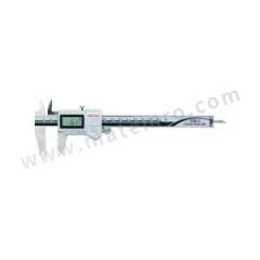 三丰 500系列IP67防冷却液数显卡尺带数据输出 500-713-20 是否含内径测头:是 是否可数据输出:是 是否含深度测杆:是 爪长:50mm  把