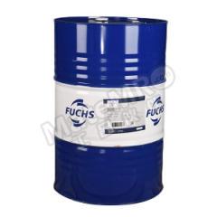 福斯 抗磨液压油 RENOLIN B 15 ISO类型:HM 倾点:-24℃ 40℃粘度:46mm²/s  桶