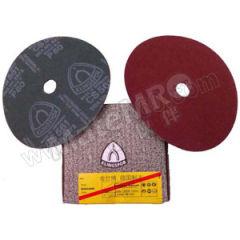 金世博 钢纸磨片 100# 178×22.2 适用加工材质:金属 钢件 最大转速:8500 孔径:22.2mm 包装数量:25片/盒 粒度:100#  盒