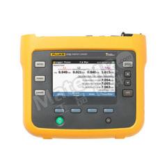 福禄克 三相功率计 FLUKE-1732/INTL 外形尺寸(长×宽×高):19.8×16.7×5.5cm 直流电压精度:±(0.2% + 0.01%) 交流电压精度:±(0.2% + 0.01%) 重量:1.1 kg 交流电压量程:1000V  台