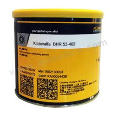 克鲁勃 润滑剂 KLUBERALFA BHR 53 402 颜色:白色 稠度级别:2  罐