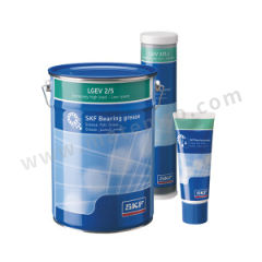斯凯孚 润滑剂 LGEV 2/180 稠度级别:2  桶