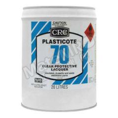 CRC 线路板透明保护剂 PR2048 涂层类型:丙烯酸  桶