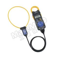 日置 钳形表 3280-70F 电阻量程:41.99MΩ 直流电压量程:600V 交流电压量程:600V  个