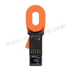 胜利 多功能钳形接地电阻仪 VICTOR 6412D 钳口张开度:28mm 电阻量程:1500Ω  台