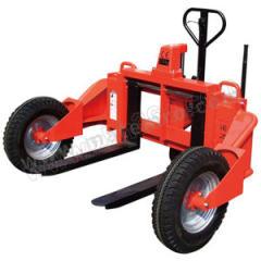 诺力 RTT型户外托盘车 RTT12 货叉最低离地高度:63mm 货叉最高离地高度:233mm  辆