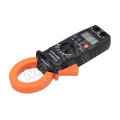 胜利 钳形表 VICTOR 6016A+ 钳口张开度:30mm 直流电压量程:200mV-600V 电阻量程:200Ω-20MΩ 交流电压量程:200mV-600V  台