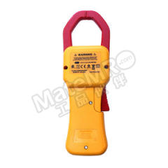 福禄克 手持式谐波功率钳表 FLUKE-345/CN 钳口张开度:60mm 直流电压量程:2000V 交流电压量程:825V  台