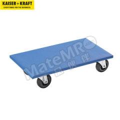 皇加力 家具搬运车 114493 车体材质:桦木胶合板  包