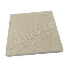 太美 TC-1100高密度陶瓷纤维密压板 TEMATHERM 1100 500×500×5.0mm 颜色:乳黄 厚度:5mm 宽度:500mm  包