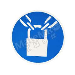 安赛瑞 GB安全标识(必须加锁) 35234  张