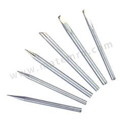 世达 外热式长寿烙铁头 SATA-03231 适用电烙铁:世达外热式电烙铁 烙换头型式:C型  个