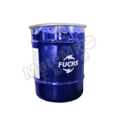 福斯 全合成低温油脂 RENOLIT WTF 2 颜色:浅棕色 稠化剂类型:锂皂基 工作温度:-50~120℃  桶