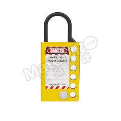 博士 铝联牌安全搭扣锁 BD-K51  个