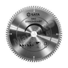 世达 圆锯片 SATA-53631  片