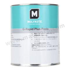 摩力克 高速低摩型装配油膏 GRAPID 四球试验载荷:5300N 工作温度:-35~450℃  罐