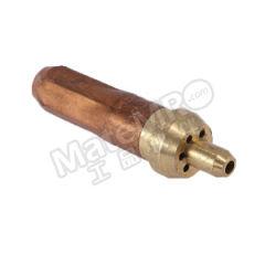 长城精工 丙烷割嘴 GW-421597 包装数量:1个 氧气消耗量:1.56~1.90m³/h  个