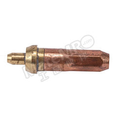 长城精工 丙烷割嘴 GW-421573 包装数量:1个 氧气消耗量:2.34~2.86m³/h  个
