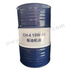 昆仑 柴油机油 CH4-15W40  桶