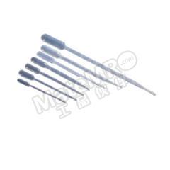 垒固 塑料滴管 S-004325-1 材质:塑料 容量:3mL  包