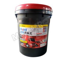 美孚 柴油机油 DELVAC20W50-CF4  桶