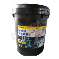 美孚 柴油机油 DELVAC-1300-20W50-CH4  桶
