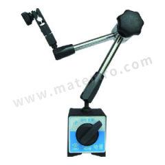 哈量 万向磁性表座 WCZ-6B 装表螺孔直径:8mm 下杆长:112mm 重量:1.6kg 底座尺寸(长×宽×高):63×50×55mm 吸力:588N  个