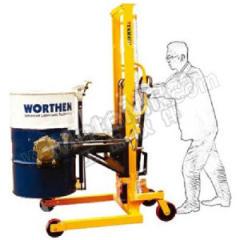 泰得力 叼扣型油桶堆高车 DA40A 提升高度:1350mm  辆
