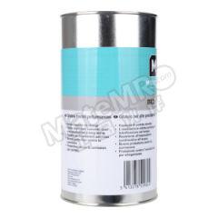 摩力克 二硫化钼通用型轴承润滑脂 BR2 Plus 稠度级别:2 锥入度:256~295(0.1mm)  罐