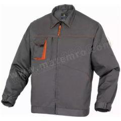 代尔塔 马克2经典系列夹克 405108 颜色:灰色  件