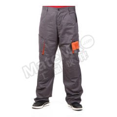 代尔塔 马克2经典系列工装裤 405109 颜色:灰色  件