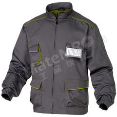 代尔塔 马克6风格系列夹克 405408 颜色:灰色  件