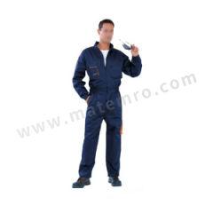 代尔塔 马克6风格系列连体服 405411 颜色:藏青色  件